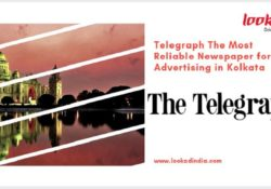 Telegraph advertising